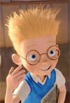 voices in meet the robinsons